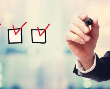 5 dicas: o que não pode faltar na sua gestão do pós-obra