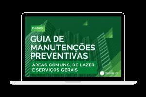 Guia de Manutenções Preventivas Áreas Comuns, Lazer e Serviços Gerais
