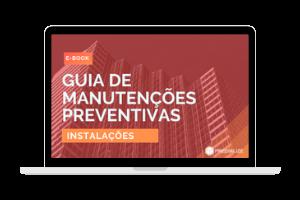 Guia de Manutenções Preventivas das Instalações